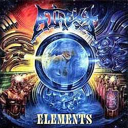 Atheist - Elements