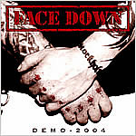 Official Facedown Website